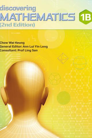 Discovering Mathematics Textbook 1B (2nd Edition)
