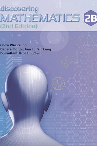 Discovering Mathematics Textbook 2B (2nd Edition)