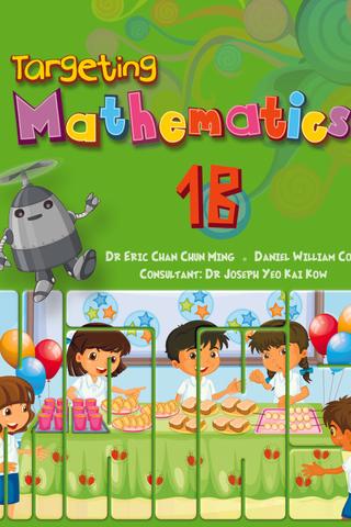 Targeting Mathematics Textbook 1B