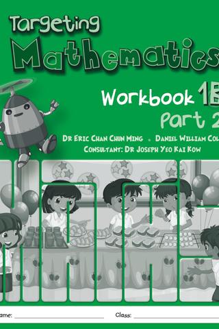 Targeting Mathematics Workbook 1B Part 2