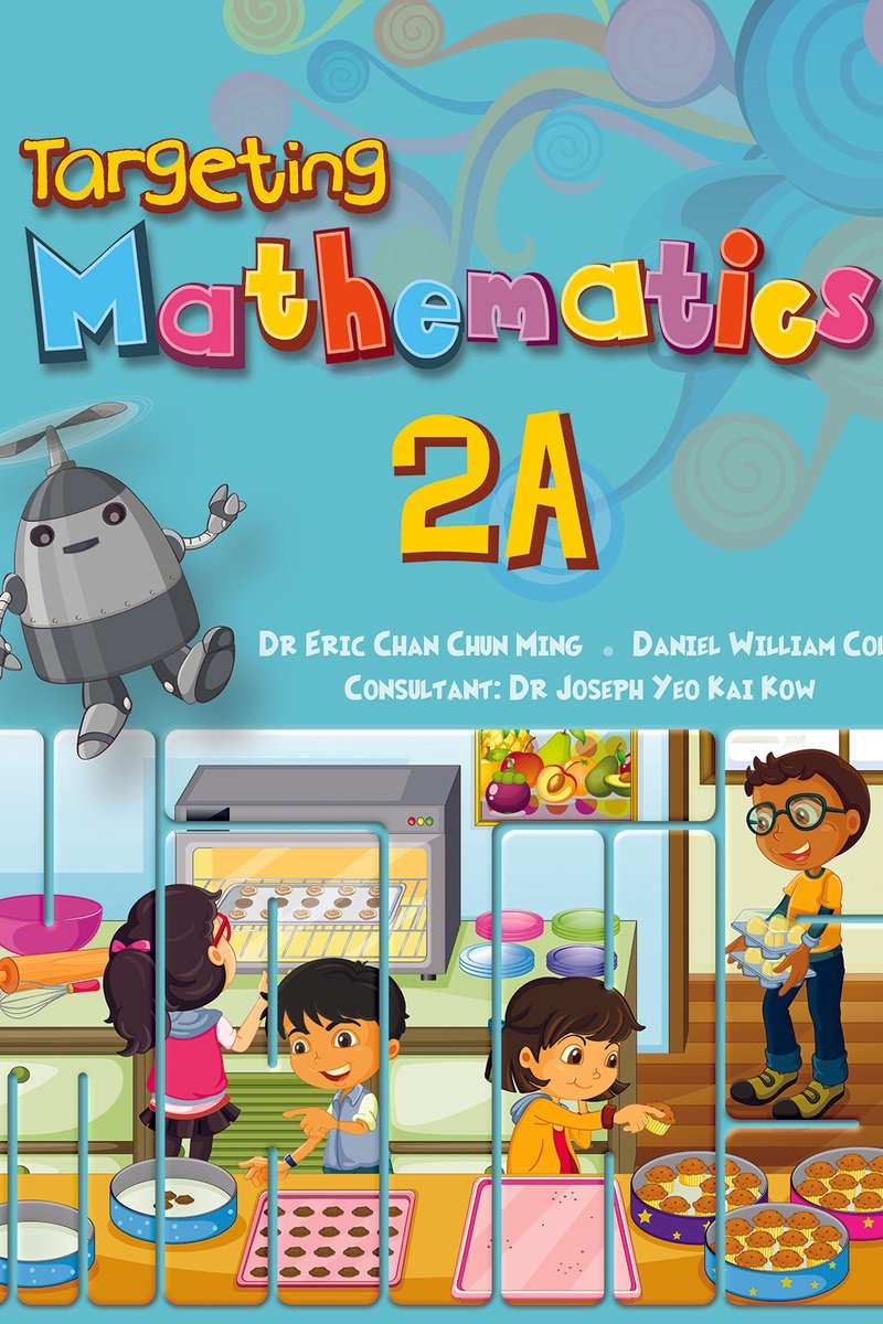 Targeting Mathematics Textbook 2A | OSB EDUCATION