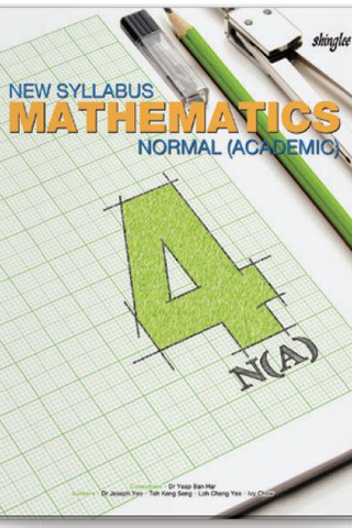 New Syllabus Mathematics Textbook 4