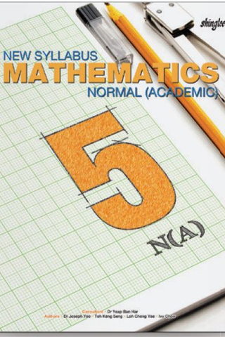 New Syllabus Mathematics Textbook 5