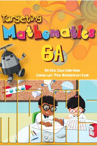 Targeting Mathematics Textbook 6A