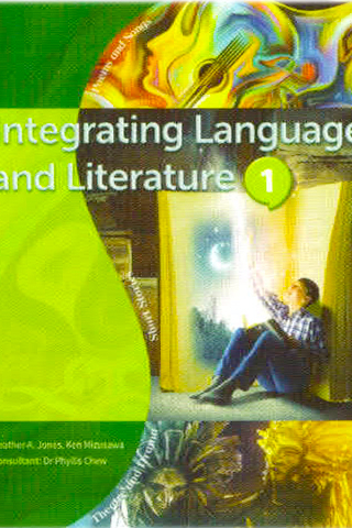 Integrating Language and Literature Volume 1